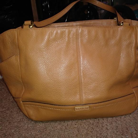 Coach Handbags - Coach Bag